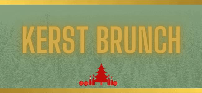 Kerst Brunch
