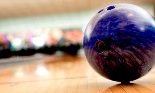 Sushi Bowl Bowling
